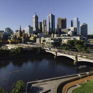 """オーストラリア・メルボルンにはリーズナブルな直行便で! ファッショナブルな街と雄大な自然を楽しむ""""ぜいたく大人旅""""を体験"""