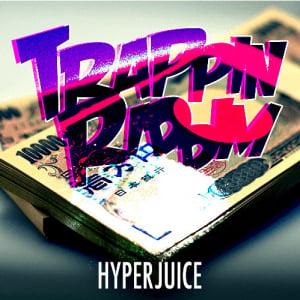 HyperJuiceが待望のデビューEP発表! ラッパー・Jinmenusagiも参加