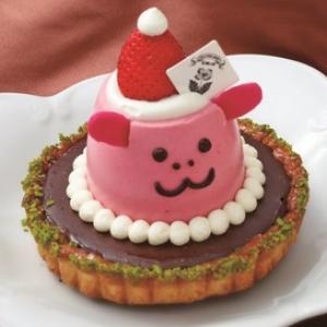 2014年のクリスマスケーキ「トレンド」はこれ! 大阪駅・ルクアで選ぼう