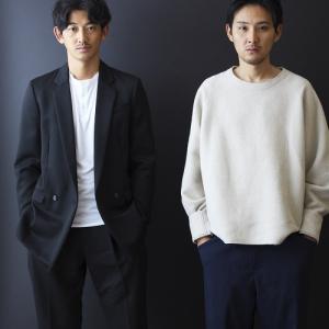 『まほろ駅前狂騒曲』瑛太&松田龍平インタビュー「出会った時は10代で今はいろんなものが削ぎ落とされた」