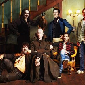 各国映画祭観客賞を総ナメ!? 現代吸血鬼を描いた『シェアハウス・ウィズ・ヴァンパイア』が日常すぎる