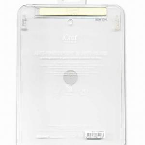 iPad専用の液晶保護フィルム『IC831』発売へ