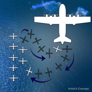 【軍事】DARPAが「飛行空母」を実現するためのアイデアを募集