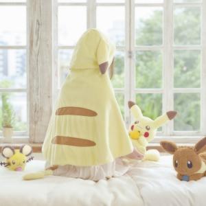 お部屋がピカチュウづくしに!? 『一番くじ DreamStore PIKACHU&FRIENDS WITH BERRIES』アイテムがキュートすぎる [オタ女]