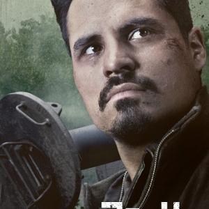 ブラピ主演の戦争映画『フューリー』 リアルを追及するあまりマイケル・ペーニャは戦車を動かせるようになった?