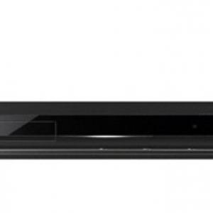 業界最薄36mm! ソニーが超薄型BD/DVDプレーヤー『BDP-S370』発売へ