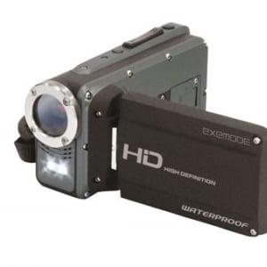 水深3mまでOK! エグゼモードから防水デジタルカムコーダー『EXEMODE DV-5000UW』発売へ