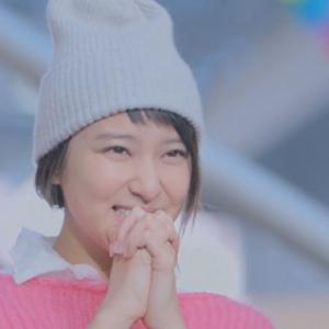週末にはイベントも! 逆バンジー体験でドキドキの武井咲出演TVCM『LaVie Challenge篇』オンエア中