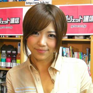 秘密激白! 人気アイドル『原田まりる』の場合「小魚やイクラが嫌いだった」