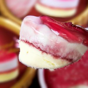 【ひと先試食】パンがなければアイスを食べればいいじゃない!? 赤ワイン香る『ハーゲンダッツ』スペシャルエディション『アントワネット』が小悪魔的美味しさ