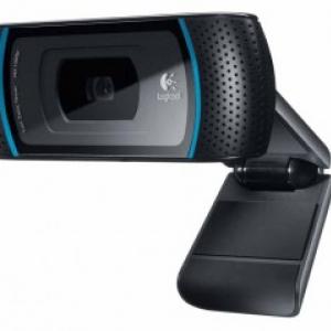 ロジクールからワンクリックHD動画アップロード機能搭載ウェブカメラ4機種6製品発売へ