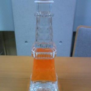東京のお土産『東京タワーウォーター』は兵庫県の水