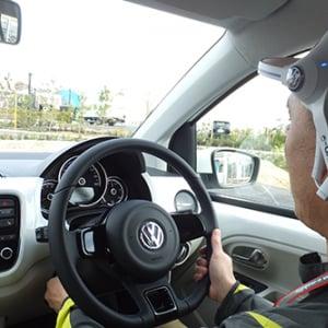 試乗で脳波測定!? フォルクスワーゲンによる史上初の試み『e-driving』がとても斬新!