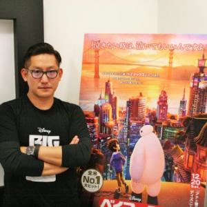 """""""ベイマックス""""のコンセプトデザインを手掛けた日本人・コヤマシゲト氏へインタビュー 「日本の市場ではベイマックスは生まれなかった」"""
