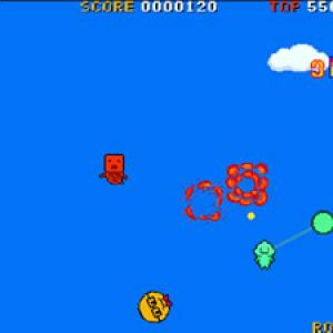 今こそアツい!レトロアクションゲーム『UNCF』