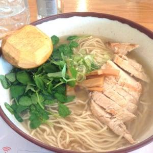 【ロンドンレポート】マズいと噂の「WAGAMAMAラーメン」から絶品魚料理まで色々食べてみた
