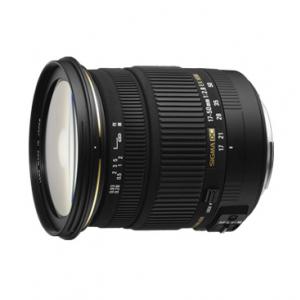"""""""カメラ女子""""に次の1本はコレ! シグマの一眼レフ用レンズ『17-50mm F2.8 EX DC OS HSM』製品レビュー"""