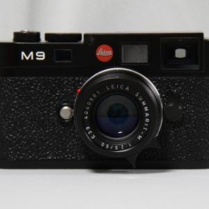 【製品レビュー】唯一無二のレンジファインダーなデジタルカメラ『ライカM9』