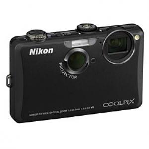 ニコンからプロジェクター内蔵デジタルカメラの新モデル『COOLPIX S1100pj』発売へ