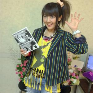 12月28日 川崎CLUB CITTAにて『「How Old Am I ?!」 桃井はるこ 年忘れライブ!!』開催迫る