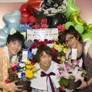 賢プロの人気声優が出演のウェブアニメがイベント開催! 『にゃんころり ~けんぷろ学園~』全校集会いっかいめ レポート