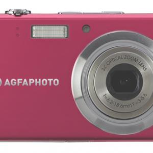 9980円! エグゼモードから1420万画素デジカメ『AGFAPHOTO OPTIMA105』発売