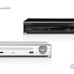 USBメモリーやSDカードの動画もOK! CPRM対応再生専用DVDプレーヤー