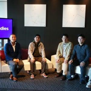 注目集まるインディーゲームのコンシューマー機展開を橋渡し SCEJAがインディーゲームパブリッシャー3社を集めて座談会を開催