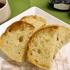 これは未体験の味わい! セルリアンタワー東急ホテル『イタリア 中世無塩パン』を実食レビュー