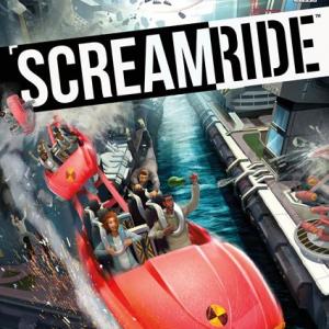 悲鳴重視! 安全性皆無の最恐ジェットコースターをつくるゲーム『ScreamRide(スクリームライド)』[ホラー通信]