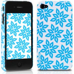 卵の殻のように薄くて軽い! フィンランドの自然や文化をデザインした『iPhone 4』用ケース