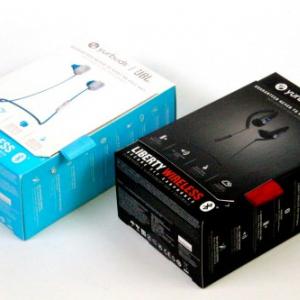 Bluetooth対応のワイヤレススポーツイヤホン『LEAP WIRELESS FOR WOMEN (リープワイヤレスフォーウィメン)』を使ってみた