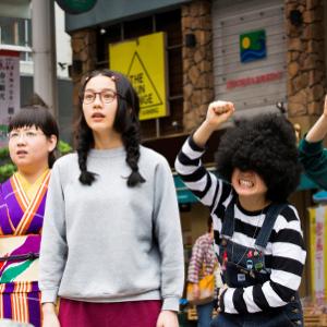 ガジェット通信のオタク女子と東村アキコ通男子が観てきた 「映画『海月姫』って実際どうなの?」 ※微ネタバレあり