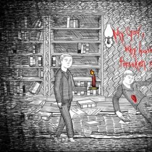 強迫性障害の恐怖を体験 究極のリアルホラーゲーム『Neverending Nightmares』[ホラー通信]