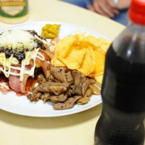 ガジェット通信ダイエット部~第2回~ 3800kcalのハンバーグを食べたのは……