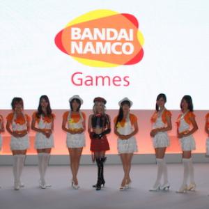 【東京ゲームショウ2010】『GOD EATER』最新作や『テイルズオブ』シリーズ15周年……守る強さを知っているバンダイナムコブースに行ってきた!