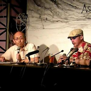 田代まさし前回出所の会見時に高須基仁に「まだラリってるんじゃねーか?」と指摘されていた! 動画もあり