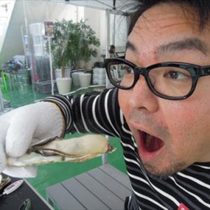 横浜西口から溝の口に移転した「かき小屋」の「かき」60分食べ放題で何個食べ られるか体当たり調査!