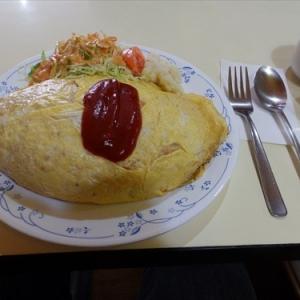 横浜最強の『レストラン テル』に行ってみた