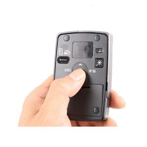 親指ひとつで空中操作 3代目エアマウス『ゴロ寝deマウス3』発売