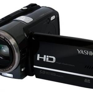 1万7800円! エグゼモードがフルHDカムコーダー『YASHICA ADV-565HD』発売へ