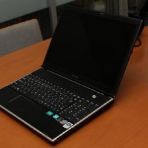 マウスコンピューター ノートパソコン『m-Book P660S2』ベンチマークレビュー