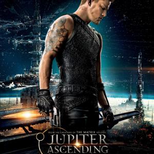 ウォシャウスキー姉弟のオリジナルSF最新作『ジュピター』 壮大なストーリーとイカしたキャラクタービジュアルに期待大