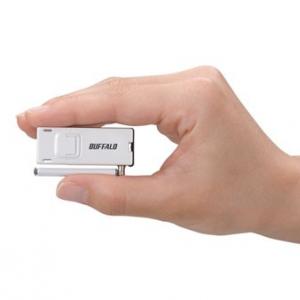 『iPad/iPhone』や『PSP』に録画番組をムーブできるPC用ワンセグチューナー『ちょいテレDH-MONE/U2V』発売へ