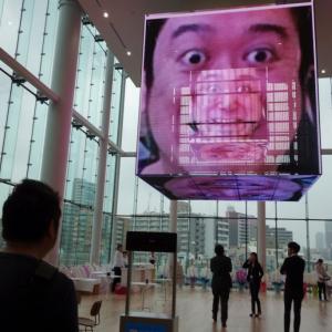 """これはガスのテーマパークだ! 食と住まいの情報を発信する大阪ガスの""""hu+gMUSEUM(ハグミュージアム)""""体験レポート"""