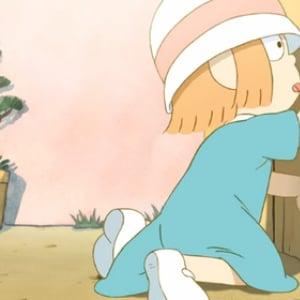 台湾の卒業制作アニメのクオリティが凄い! ストーリー性のある短編アニメ