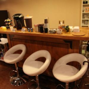 水道橋にあるカフェのようなスタジオに行ってきた! くつろげ過ぎワラタ