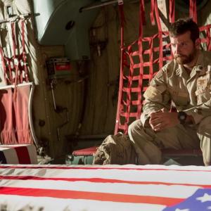 『アメリカン・スナイパー』脚本家インタビュー 「(この映画が)戦争へのブレーキになるかもしれないね」