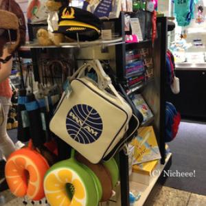 【USAレポート】シアトルの空港で見つけた「ヒコーキ女子」萌えのショップ