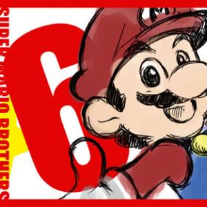 レトロゲームを遊んで『Twitter』に集うプレイイベント『れとげのまち』が『スーパーマリオブラザーズ』をお題に開催へ